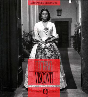 Alessandro Bencivenni - Luchino Visconti (2013)