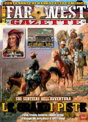 Far West Gazette - Febbraio-Marzo 2020