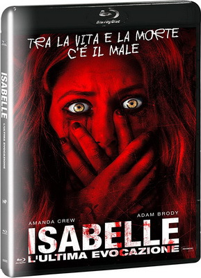 Isabelle - L'Ultima Evocazione .avi AC3 BDRIP - ITA - leggenditaly