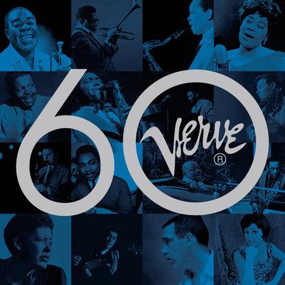 Verve 60 [3 CD] (2016).Wav 16Bit 44100Hz
