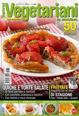 Vegetariani in Cucina - Giugno-Luglio 2019