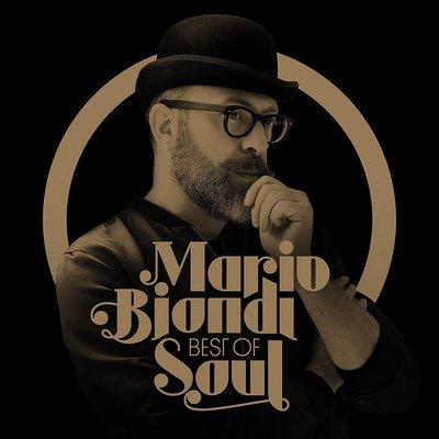 Mario Biondi - Best of Soul (2016).Mp3 - 320Kbps