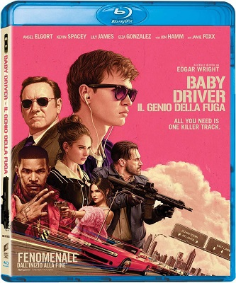 Baby Driver - Il Genio Della Fuga 2017 .avi AC3 BDRIP - ITA - oasidownload