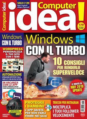 Il Mio Computer Idea! N.179 - 13/26 Giugno 2019