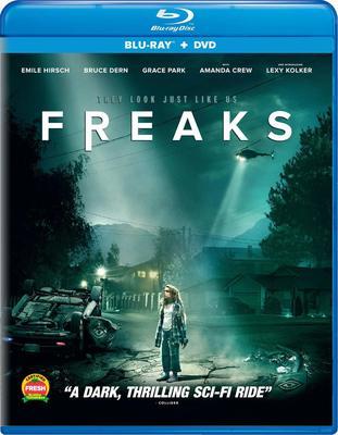 Freaks 2018 .avi AC3 BDRIP - ITA - leggenditaly