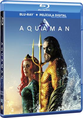 Aquaman 2018 .avi AC3 BDRIP - ITA - leggendaweb