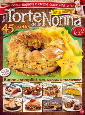 Torte Della Nonna N.49 - Dicembre 2017 - Gennaio 2018