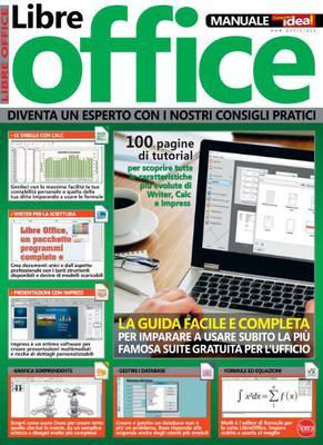 Il Mio Computer Idea Manuale N.5 - Libre Office - Luglio-Agosto 2017