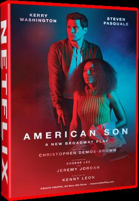 American Son 2019 .avi AC3 WEBRIP - ITA - leggenditaly