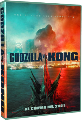Godzilla Vs. Kong 2021 .avi AC3 WEBRIP - ITA - Mitoitalico