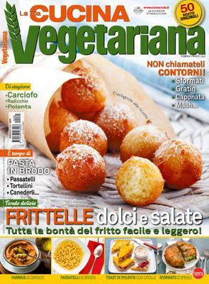 La Mia Cucina Vegetariana - Febbraio-Marzo 2020