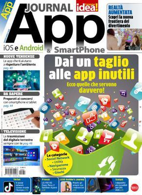 App Journal - Marzo-Aprile 2020