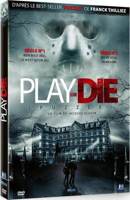 Play Or Die - Gioca O Muori 2019 .avi AC3 WEBRIP - ITA - leggenditaloi