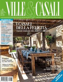 Ville & Casali - Giugno 2018