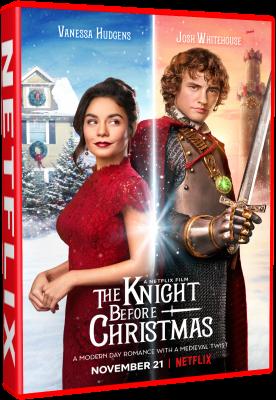 Un Cavaliere Per Natale 2019 .avi AC3 WEBRIP - ITA - leggenditaly