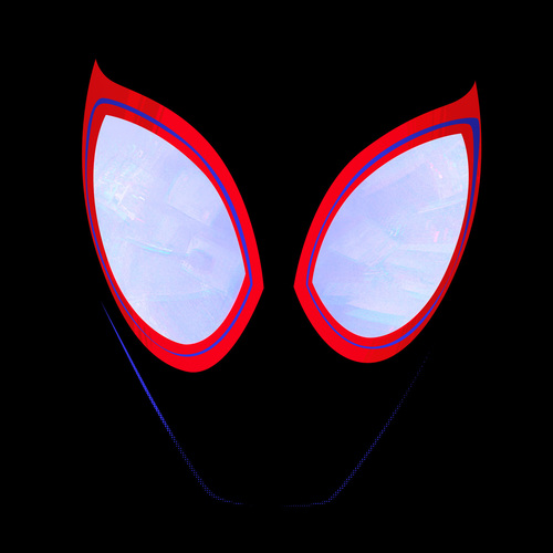 Spider-Man: Into the Spider-Verse (Soundtrack From & Inspired by the Motion Picture) (2018)