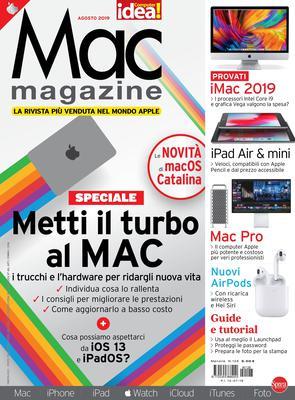 Mac Magazine - Agosto 2019