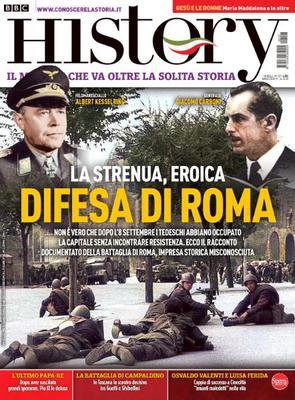 BBC History Italia - Marzo 2020
