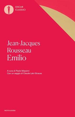 Jean-Jacques Rousseau - Emilio o dell'educazione (2002)