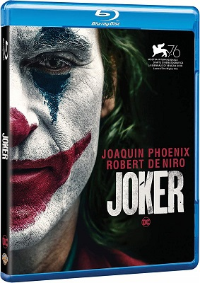 Joker 2019 .avi AC3 BDRIP - ITA - leggenditaly