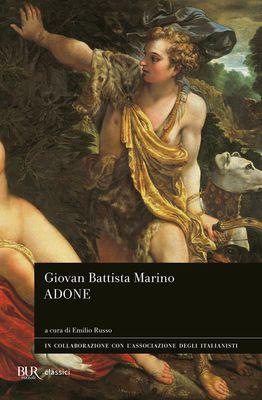 Marino Giovan Battista - Adone (2013)