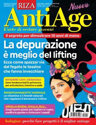 Riza AntiAge N.4 - 2019