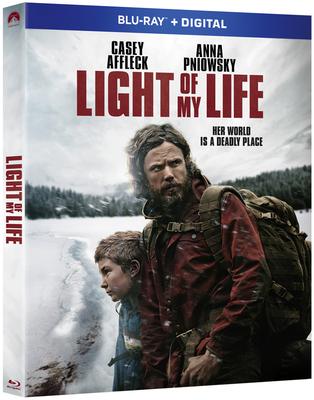 Light Of My Life (2019) .avi AC3 BDRIP