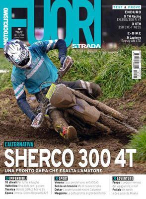 Motociclismo Fuoristrada - Marzo 2021