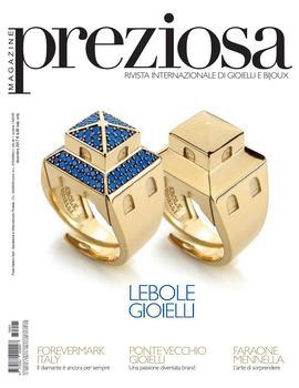 Preziosa Magazine - Dicembre 2017