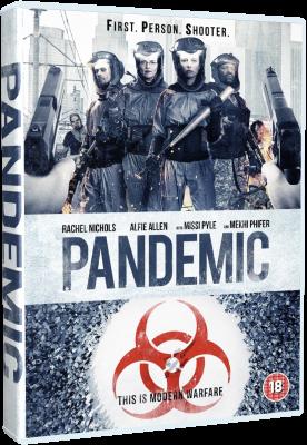 Pandemic 2016 .avi AC3 WEBRIP - ITA - italydownload