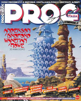 Prog Italia – Settembre 2019