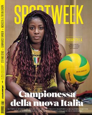 SportWeek N.20 - 18 Maggio 2019