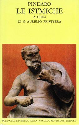 Pindaro, G. A. Privitera - Le istmiche (2009)