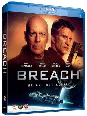 Breach - Incubo Nello Spazio 2020 .avi AC3 BDRIP - ITA - italydownload