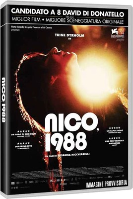 Nico 1988 2017 .avi AC3 DVDRIP - ITA - hawklegend