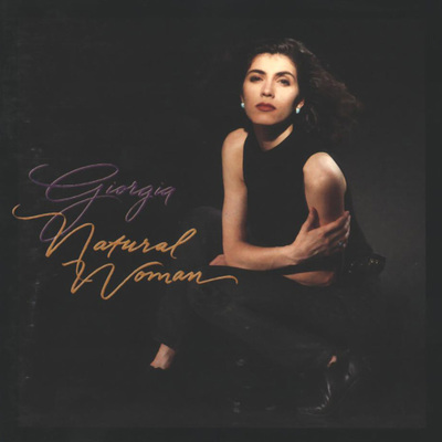 Giorgia - Natural Woman (1993).Mp3 - 320Kbps