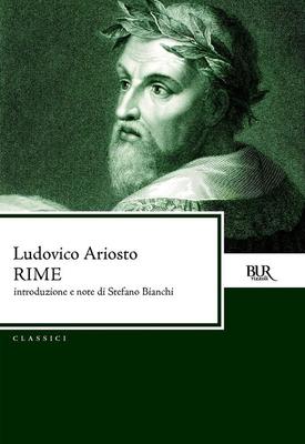 Ludovico Ariosto - Rime (2014)