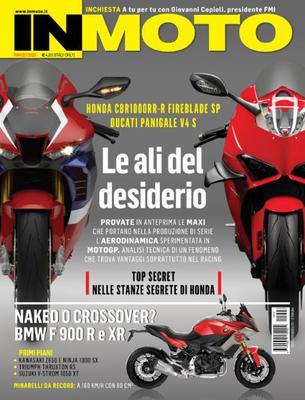 In Moto - Marzo 2020