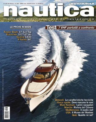 Nautica - Agosto 2019