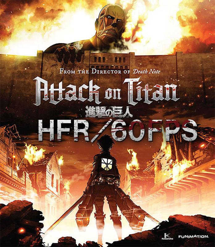 Attack On Titan Ger Sub