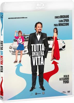 Tutta Un'Altra Vita 2019 .avi AC3 BDRIP - ITA - leggenditaly