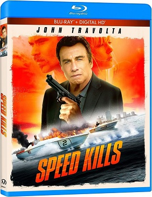 Speed Kills 2018 .avi AC3 BDRIP - ITA - oasivip