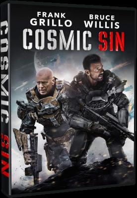 Cosmic Sin 2021 .avi AC3 WEBRIP - ITA - semprehawk