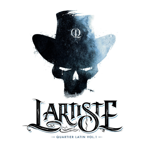 Lartiste - QUARTIER LATIN VOL.1 (2019)