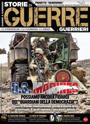 Storie Di Guerre e Guerrieri - Aprile-Maggio 2021