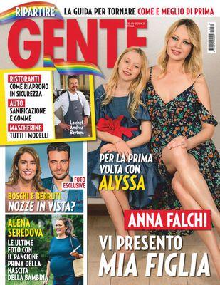 Gente Italia N.21 - 30 Maggio 2020