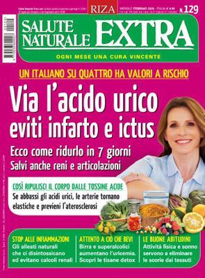 Salute Naturale Extra - Febbraio 2020