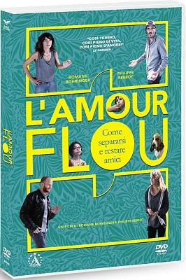 L'Amour Flou - Come Separarsi E Restare Amici 2018 .avi AC3 DVDRIP - ITA - leggenditaly