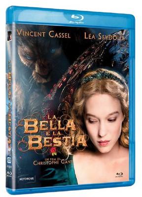 La Bella E La Bestia 2014 .avi AC3 BDRIP - ITA - oasidownload