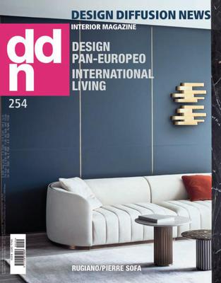 DDN Design Diffusion News - Gennaio 2020